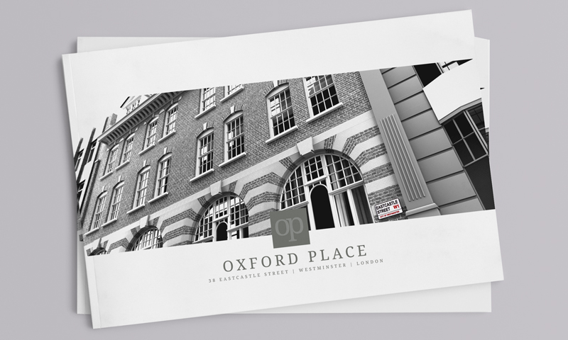 oxford place large property brochure